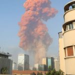 Powerful explosion rocks Lebanon's capital Beirut, thousands injured