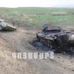 Azerbaijan's large-scale aggression against Artsakh continues