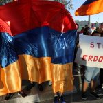 LIVE UPDATE – Rally in Cyprus in support of Armenia