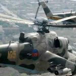 LIVE UPDATE – Artsakh forces shoot down Azerbaijani combat helicopter