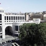 Armenian MFA changes its statement on Azerbaijani violation of ceasefire